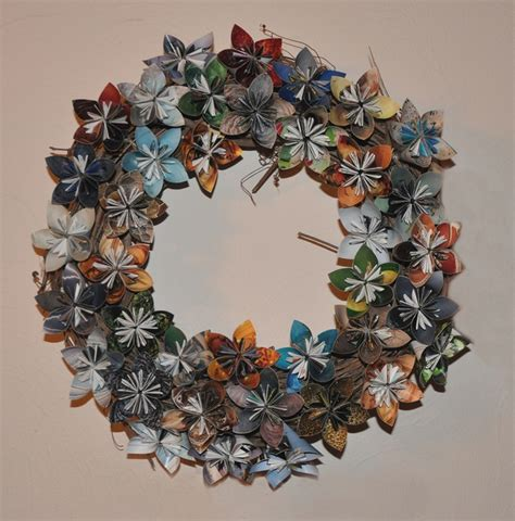 Origami Reef - 120 best kusudama origami flowers images on
