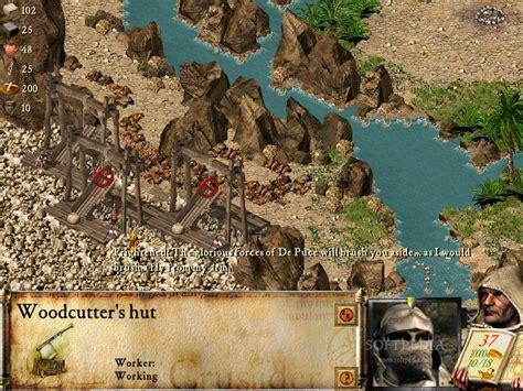 download mod game stronghold crusader stronghold crusader bonus ai download