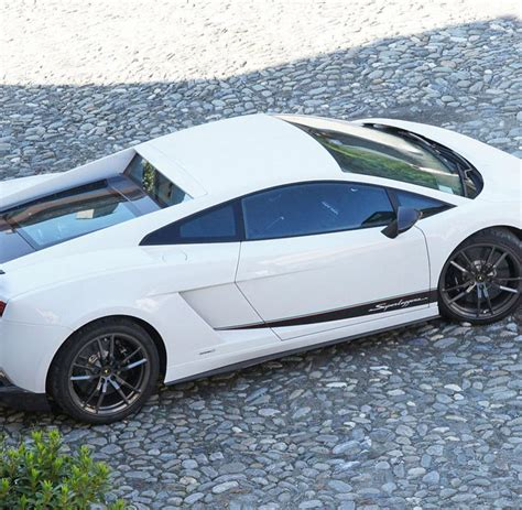Probefahrt Lamborghini by Probefahrt Im Superleggera Dieser Lamborghini Braucht