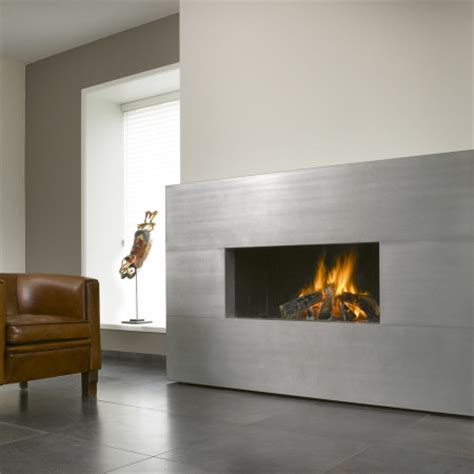 Inwall Fireplace by In The Wall Fireplace I Fireplaces