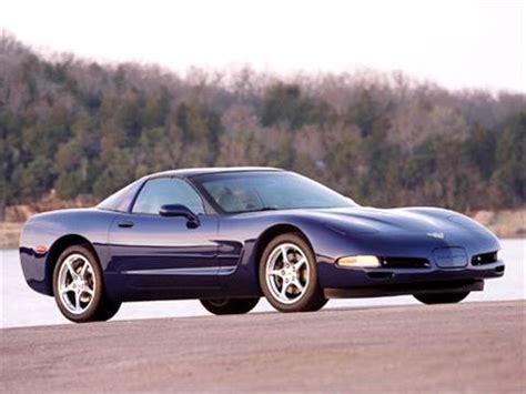 2004 chevrolet corvette   pricing, ratings & reviews