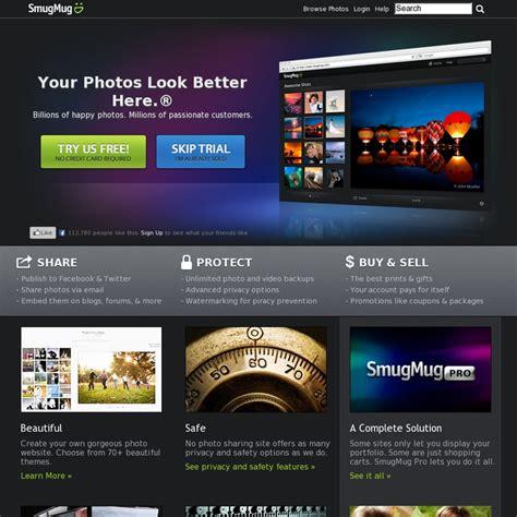31 Best Images About Best Visual Portfolio Website Builders On Pinterest Free Website Smugmug Website Templates