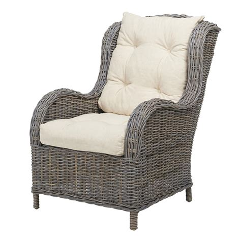 gray armchair grey kubu armchair buy kubu armchair
