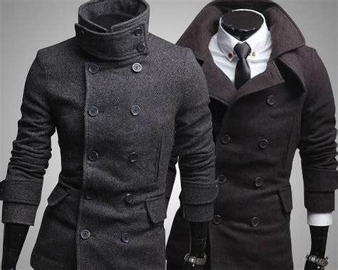 chaquetones de cuero chaquetas hombre modaellos