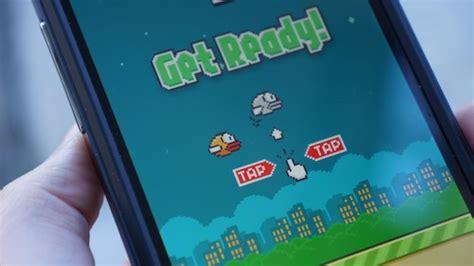 Flappy Bird Tap Tap the flappy bird is bye birdie 187 the
