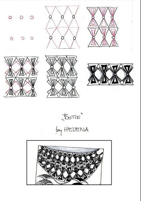 zentangle pattern crease 3672 best doodle art how to images on pinterest