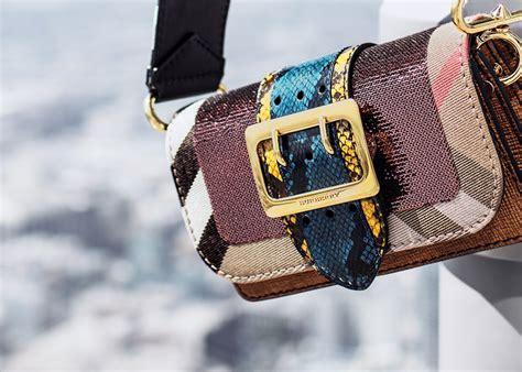 Cek Tas Burberry one of a burberry patchwork bag tsangtastic