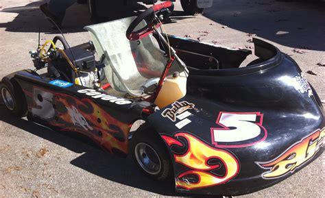 honda go karts honda go kart racing engines