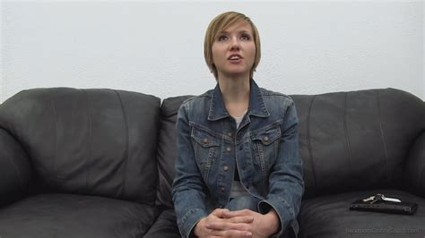 casting couch x natalie callie on backroom casting couch