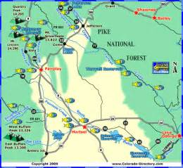 south park colorado map south park fishing map colorado vacation directory