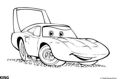 Free Coloring Pages For Boys Cars 35 awesome and free printable cars coloring pages gianfreda net