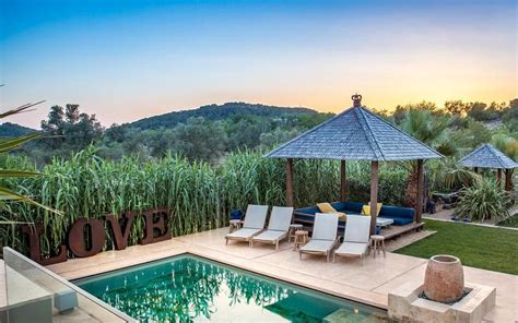 best beach hotels in ibiza top 10 the best boutique hotels in ibiza telegraph travel