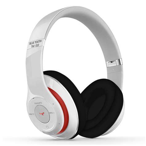 Headset Bluetooth Stereo Headphones Tm 13 Mp3 T1910 beats bluetooth wirelessheadphone tm010 price in pakistan