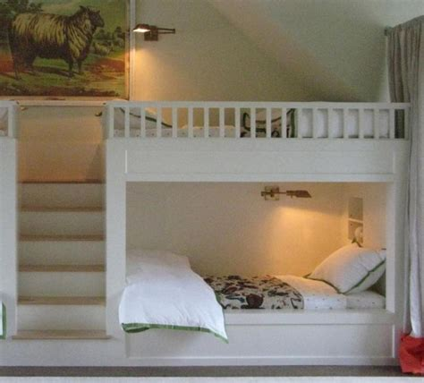 a bunk bed best 25 bunk bed plans ideas on loft bunk
