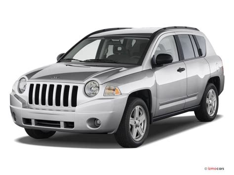 how cars work for dummies 2009 jeep compass navigation system 2009 jeep compass prices reviews and pictures u s news world report