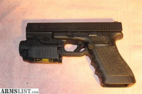 glock 17 laser light armslist for sale glock laser light combo