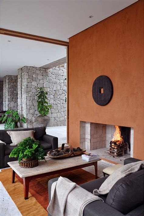 Fireplace Focal Point by The World S Catalog Of Ideas