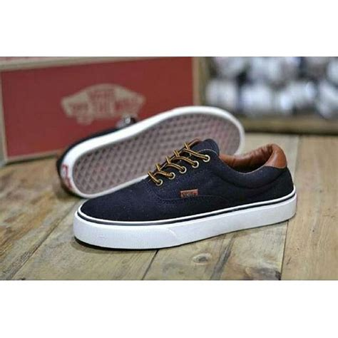 Sepatu Vans sepatu casual sepatu olahraga sepatu vans california