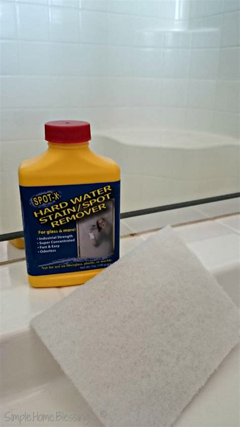 how to clean glass shower doors the easy way ask