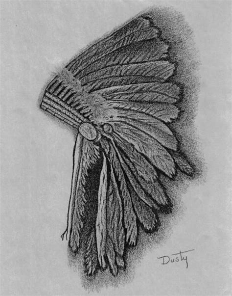 sioux indian tribal tattoos sioux indian headdress drawing sioux indian headdress