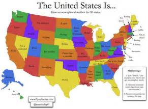 Fillable United States Map by A Map Of The United States Filled In With Autocomplete Sea