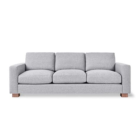 Parkdale Sofa Sectionals Gus Modern Gus Modern Sleeper Sofa