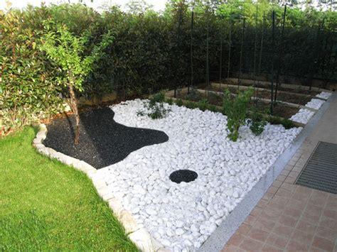 Giardini Con Sassi by Produzione Vendita E Piantumazione Di Piante Ornamentali