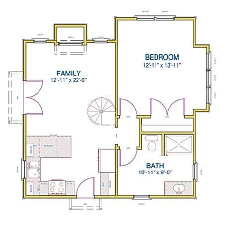 small cottage floor plans small cottage design house plans cottages and tiny