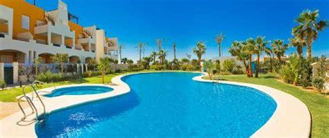 apartamentos paraiso playa vera spain almeria apartment reviews tripadvisor