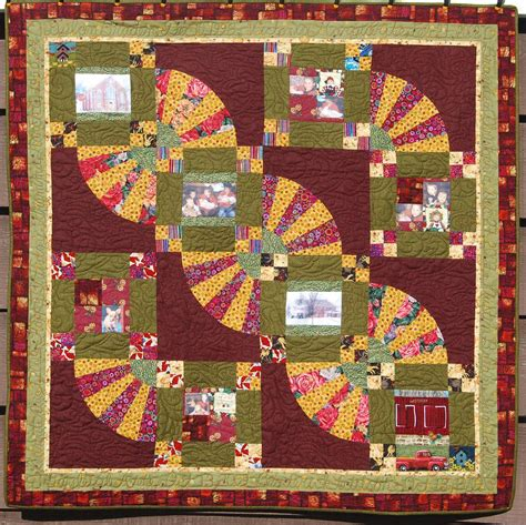 Personalized Custom Quilts by Custom Quilts