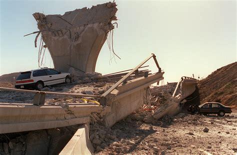 earthquake california california nearly guaranteed to get major earthquake in