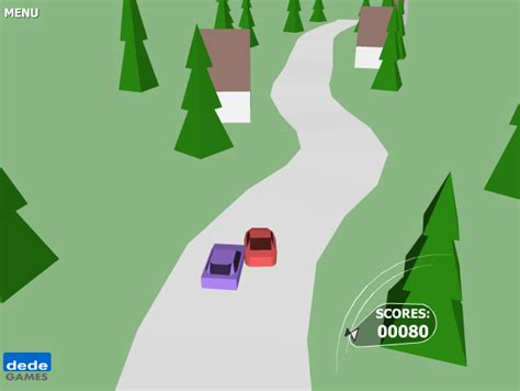 araba yarisi oyunu oyna