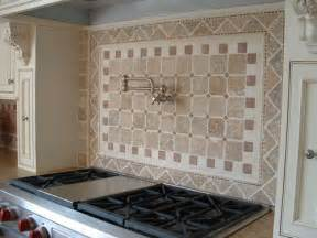 Designer Tiles For Kitchen Backsplash Unique Stone Tile Backsplash Ideas Put Together To Try Out