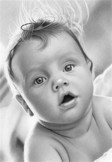 Gallery: Children Pencil Drawing, - Drawings Art Gallery
