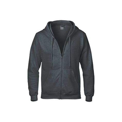 Sweater Gildan 88600 Ziphood 1 gildan heavy blend zip hooded sweatshirt 88600 9 colors t shirt 2 u t