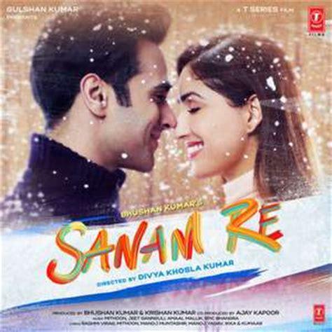sanam re (2016) movie all songs lyrics : yami gautam