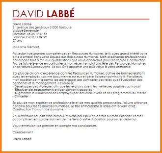 Exemple De Lettre De Motivation Pour Une R Ponse D Offre D Emploi 3 lettre de motivation licence pro exemple lettres