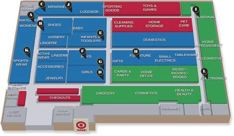 walmart store floor plan walmart store layout diagram walmart store interior