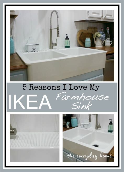 farmhouse sink ikea price ikea farmhouse sink the everyday home
