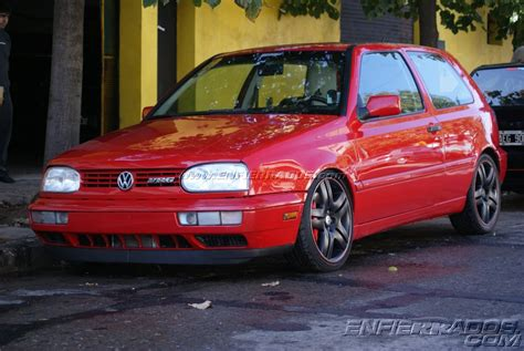 97 Volkswagen Golf by Vw Golf Vr6 Modelo 97 Taringa