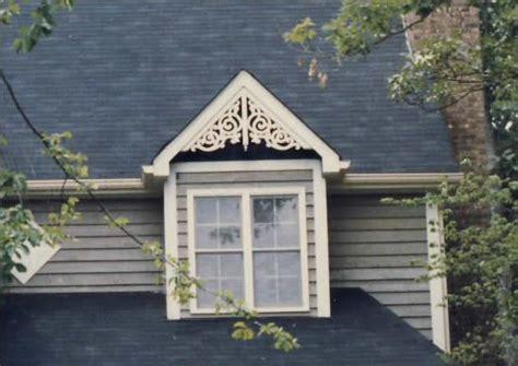 home exterior decorative accents gable dormer decorations buy online direct wood pvc