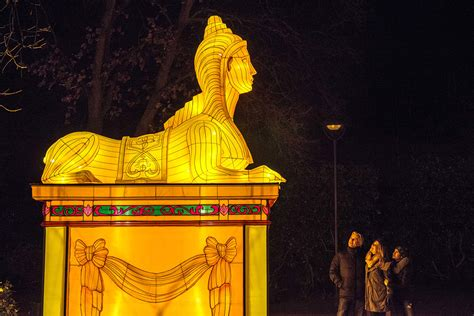 new year lantern festival chiswick house new year in magical lantern festival at