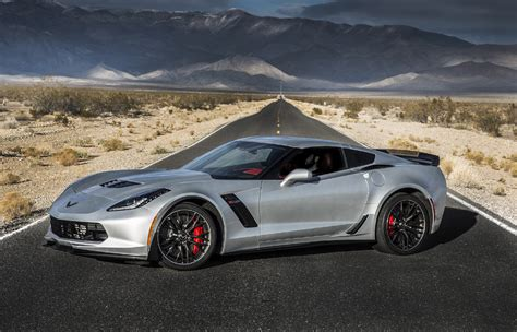gm  discounting  corvettes