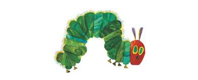 28 the very hungry caterpillar by the very hungry