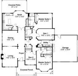 house plans with two master bedrooms moreover floor australia