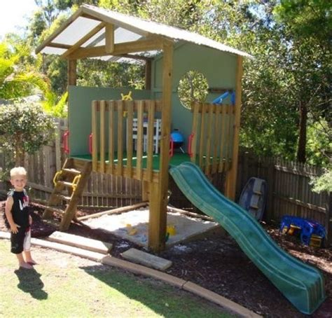 backyard play fort 21 best swing set fort images on pinterest