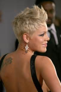 pinks new haircut 2015 hairstyles p nk