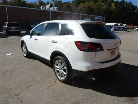 mazda car value 2013 mazda cx 9 diminished value car appraisal