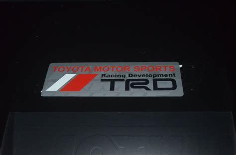 Toyota Racing Development Toyota Racing Development By Geomari99 On Deviantart