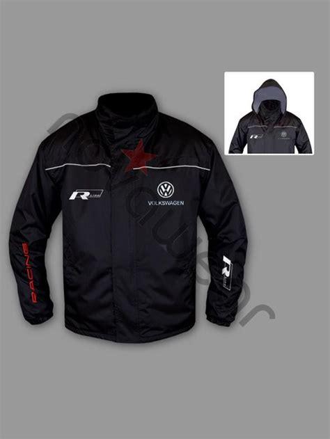 volkswagen   windbreaker jacket volkswagen clothing